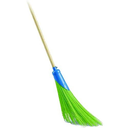 Polypropylene Street Broom Head