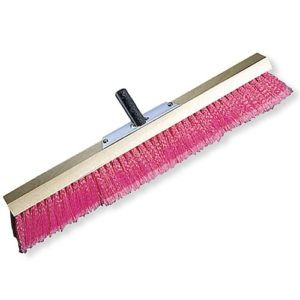 Soft Nylon Industrial Broom Head 60 cm