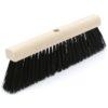 Stiff Nylon Industrial Broom Head 33 cm
