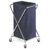 X Laundry Trolley 180 Ltrs UAE Supplier