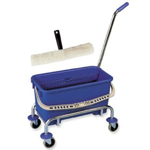 Window Cleaning Trolley UAE Supplier