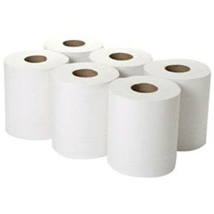 Auto Cut Tissue Rolls 2 Ply