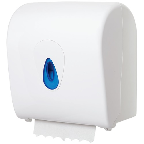 Compact Auto Cut Towel Roll Dispenser