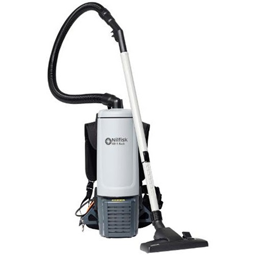 GD5 Backpack Vacuum Cleaner