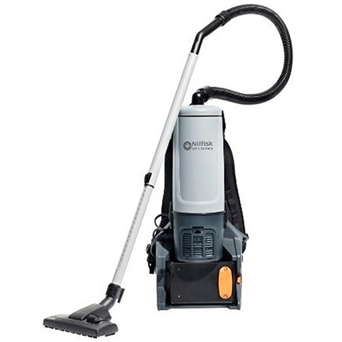 GD5 Battery Backpack Vacuum Cleaner