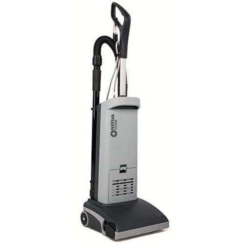 VU500 12 Inch Upright Vacuum Cleaner