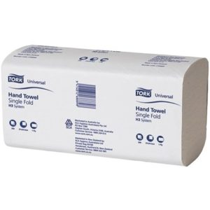 Folded Tissue Paper Universal 1 Ply