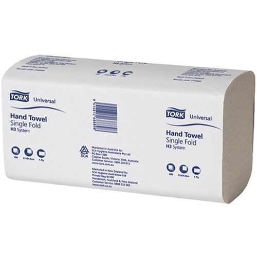Folded Tissue Paper Universal 1 Ply Intercare Limited Is