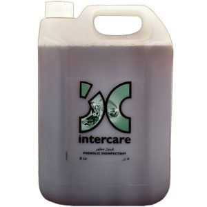 Phenolic Disinfectant UAE Manufacturer