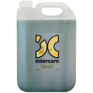 Car Shampoo UAE Manufacturer