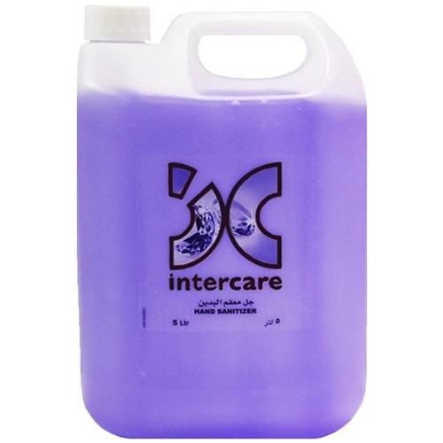 Hand Sanitizer Gel Lavender 5 Ltrs Direct Fill