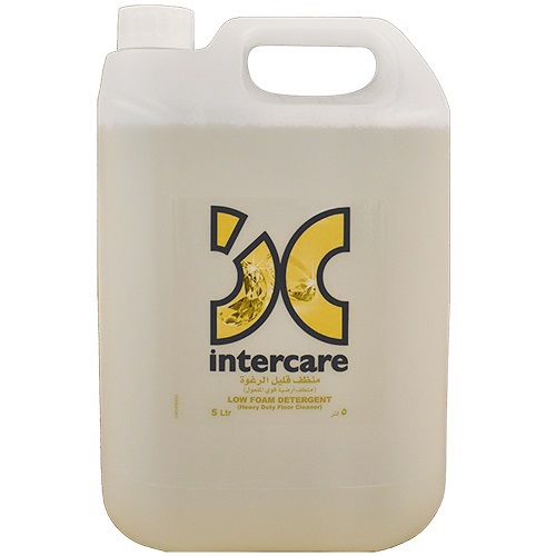 Low Foam Detergent UAE Manufacturer