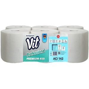 Vit Perforated Maxi Roll 2 Ply