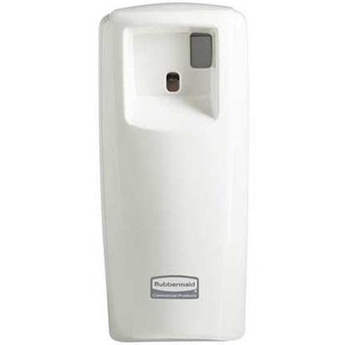 Automatic Air Freshener Aerosol Dispenser LED White