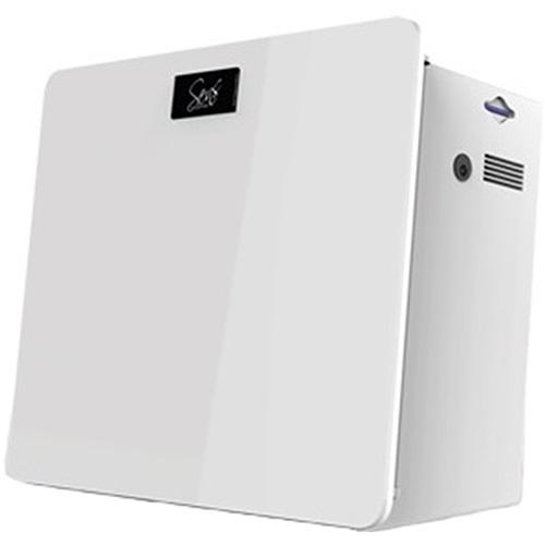 iSens Air Freshener Diffuser White