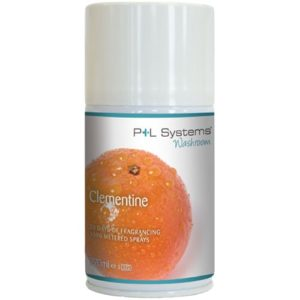 Air Freshener Clementine Fragrance Spray 270 ml UAE Supplier