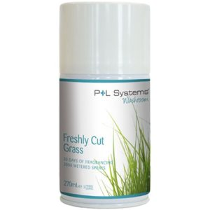 Air Freshener Freshly Cut Grass Fragrance Spray 270 ml UAE Supplier