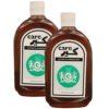 Antiseptic Disinfectant Pack 2x 500 ml