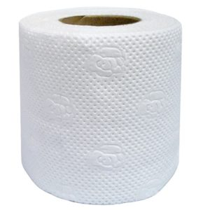 Embossed Toilet Rolls 2 Ply