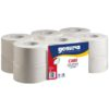 Smart One Mini Toilet Roll 2 Ply
