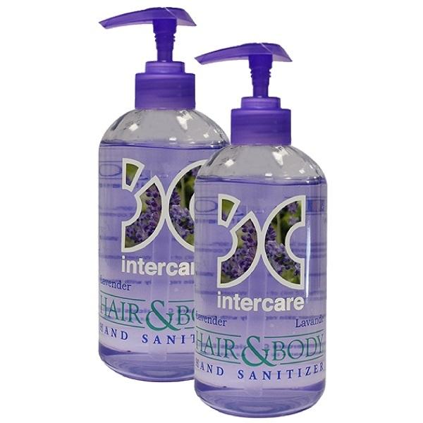 Hand Sanitizer Pack 2x 300 ml