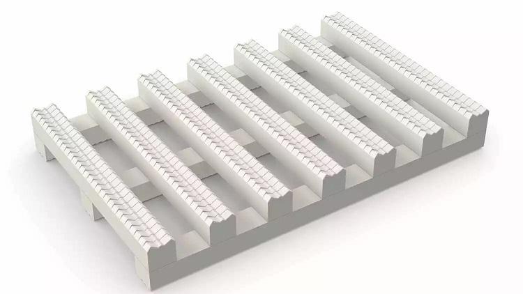 Multi-purpose Mats (Floor Covering) UAE Supplier
