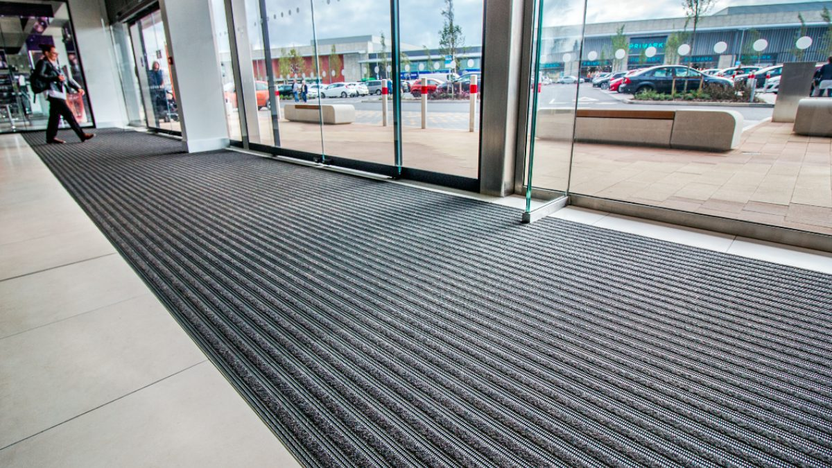 Entrance Mats UAE Supplier