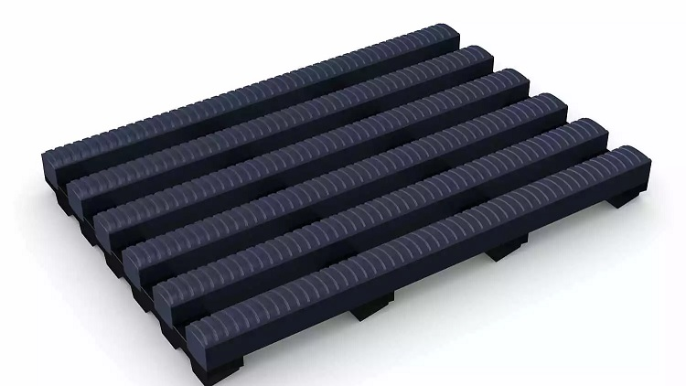 Barefoot & Wetside Mats UAE Supplier