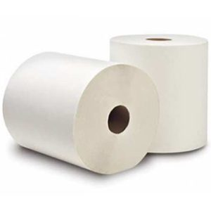 Auto Cut Tissue Rolls 1 Ply