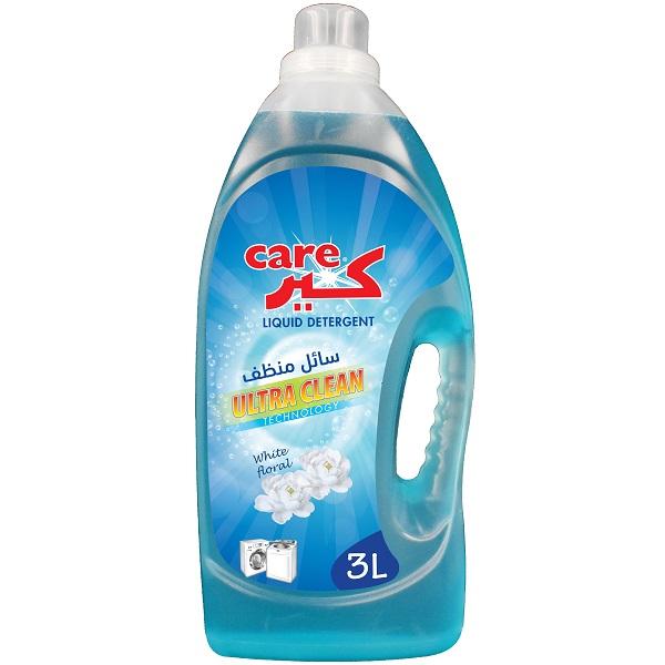 Liquid Washing/Laundry Detergent UAE manufacturer