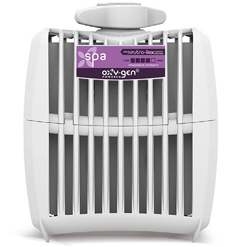 Oxygen-Pro Air Freshener Spa - Regular Cartridge