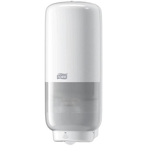 Tork Foam Soap Dispenser with Intuition sensor 1 Ltr