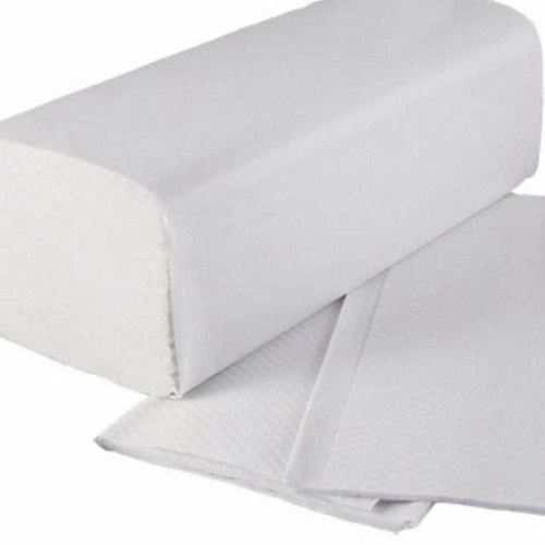 Commercial Folded Tissue 2 Ply