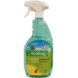 Ecobug Washroom Sanitizer Spray 750 ml