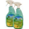 Ecobug Washroom Sanitizer Spray Pack 2x 750 ml