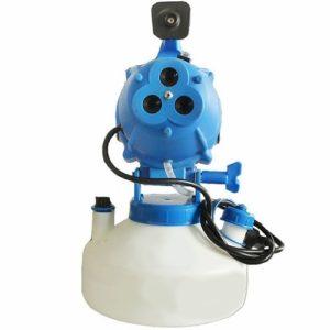 IC ULV Fogger Machine 3 Nozzles