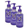 Lavender Hand Wash Pump Bottle 300ml x3