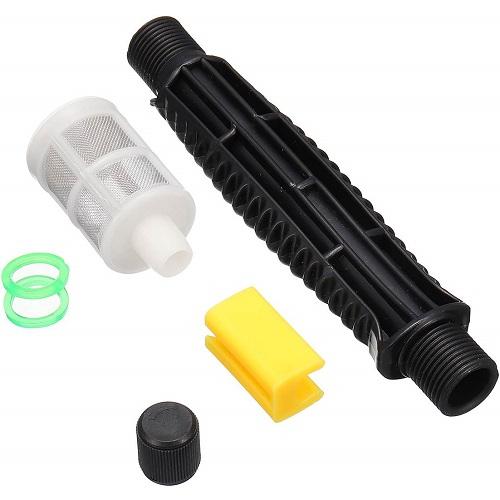 IC Backpack Fogger Sprayer
