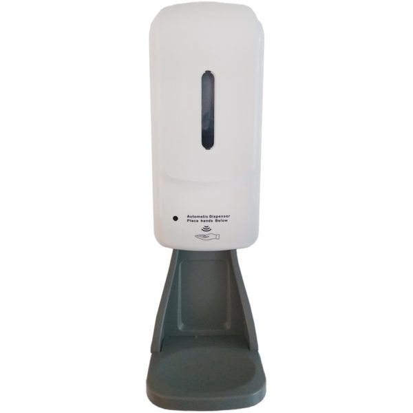 Automatic Soap/Sanitizer Dispenser 1 Ltr With Base