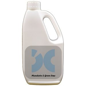 Mandarin & Green Lime Air Diffuser Refill 1 Liter