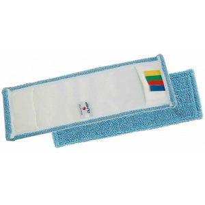 Micro Activa Microfiber Mop Head With Pockets 40 cm