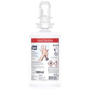 Tork Foam Hand Sanitizer 1 Ltr