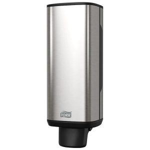 Tork Foam Soap Dispenser Stainless Steel 1 Ltr