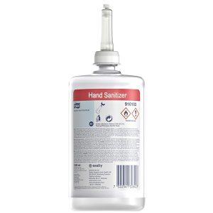 Tork Gel Hand Sanitizer 1 Ltr
