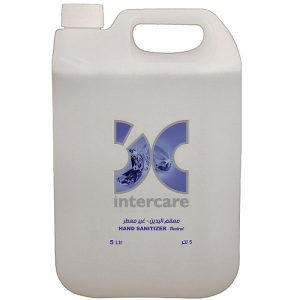Hand Sanitizer Neutral 5 Ltrs – Direct Fill
